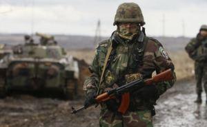 Ситуация на Луганском направлении в зоне АТО. —Сводка за сутки