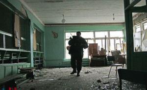 В результате обстрела в Зайцево повреждено около 30 домов