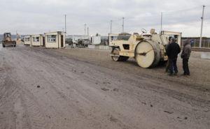 Открыли и закрыли. Что произошло на КПВВ «Золотое» в Луганской области?