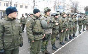 Власти Изюма просят Нацгвардию охранять порядок в городе
