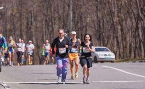В рамках Харьковского марафона пройдет благотворительный забег