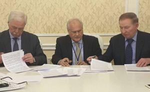 Трехсторонняя контактная группа в Минске ни о чем не договорилась