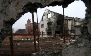 Обстановка на Донбассе остается напряженной