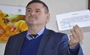 Суд признал смещение мэра Северодонецка с должности незаконным