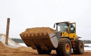 В Краснодонском районе пресекли незаконную добычу песка