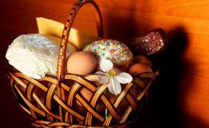 Жителям Луганска раздадут 20 тысяч пасхальных куличей