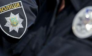 Полиция Луганской области переведена на усиленный режим несения службы