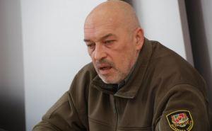 Туку назначили заместителем министра по вопросам оккупированных территорий
