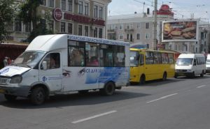 Льготные проездные получили 26,5 тысяч жителей Луганска