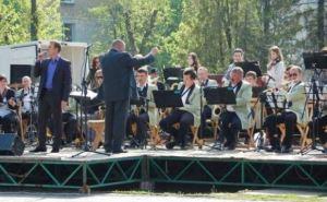 Луганский театр эстрадной музыки и песни открыл концертный сезон