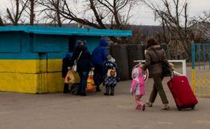 Гарбуз не против, чтобы пункт пропуска в Станице Луганской работал и после праздников