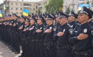 В Донецкой области начали работу 24 патруля Национальной полиции (фото)