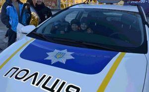 В Северодонецке 22мая примет присягу новая патрульная полиция