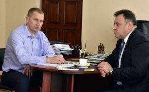 Донецкий юридический институт МВД может переехать в Мариуполь