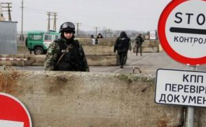 В самопровозглашенной ЛНР рассчитывают на помощь ОБСЕ в открытии КПП в Счастье