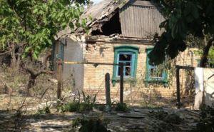 В Марьинке полиция опечатает все пустующие дома