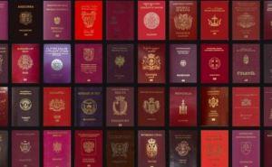«Я достаю из широких штанин..». Эксперты составили рейтинг паспортов