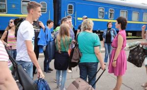 Дети из прифронтовой зоны Луганской области отдохнут в Литве