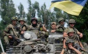 Украинскую армию готовят к вступлению в НАТО