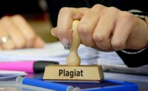 Большинство украинских студентов пользуются плагиатом. —Исследование