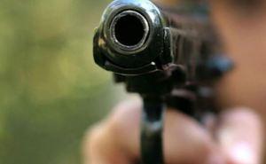 В Луганске задержали хулигана, устроившего стрельбу на улице
