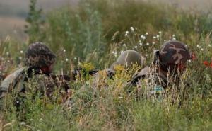 ВСУ передвинули позиции более чем на километр вглубь «серой зоны».  - ДНР