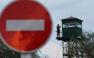 Харьковские пограничники задержали украинца, который вез из России взрывчатку