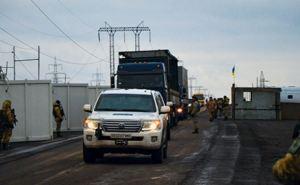 Пункт пропуска «Марьинка» попал под обстрел: ранены двое гражданских