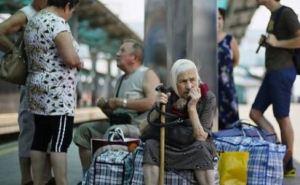 В Харьковской области возобновляют выплаты 19 тысячам переселенцам