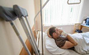 В Северодонецке хотят создать военный госпиталь