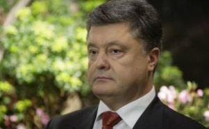 В Харьков сегодня приедет Порошенко