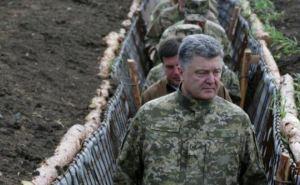 У Порошенко для выполнения Минска 2 есть политическая воля, но нет политического ресурса. —Медведчук