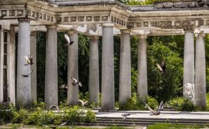 Жителей Луганска приглашают на субботник в парке имени Горького