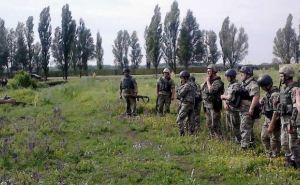 Под Харьковом проходят учения для летчиков
