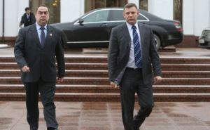 Плотницкий и Захарченко объявили о старте праймериз