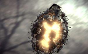 В Енакиево от взрыва гранаты погибли дети