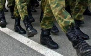 Три харьковских военкома за невыполнение плана призыва пойдут под суд