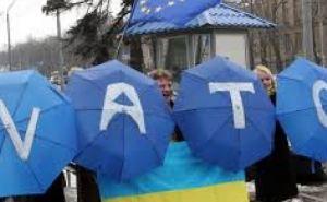 Почти 80% украинцев за вступление в НАТО.  - Опрос