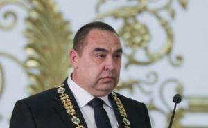 Плотницкий опроверг заявление о переговорах с Надеждой Савченко