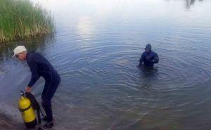 В водоемах Луганской области за сутки утонули 2 человека