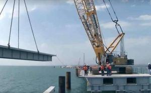 Луганских студентов хотят отправить на строительство Керченского моста