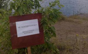 С начала года в водоемах самопровозглашенной ЛНР утонул 31 человек