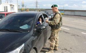 Два пункта пропуска на Донбассе попали под обстрел