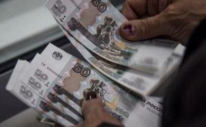 В самопровозглашенной ДНР обещают на 400 рублей повысить пенсии