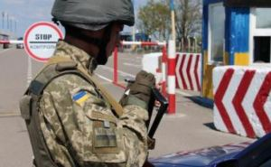 Пункт пропуска в Станице Луганской за сутки пересекли 3290  человек