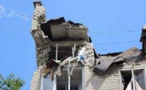 Ночной обстрел Марьинки. Ранены двое жителей