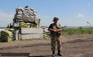 Ситуация на Донбассе. Сводки военных