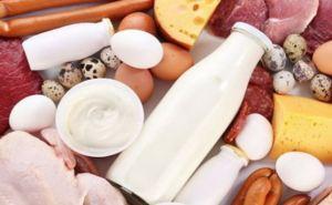 В ЛНР запретили ввоз продуктов животного происхождения