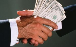 Тег: коррупция в ЛНР
