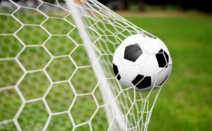 Луганская «Заря» обошла «Олимпик» со счетом 3:0